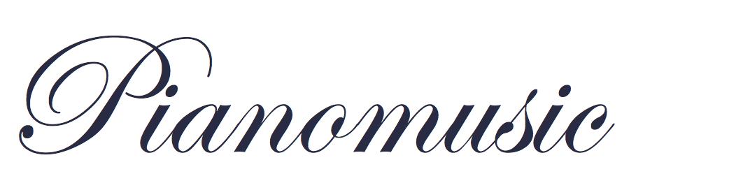 PIANIST TIL FEST Logo