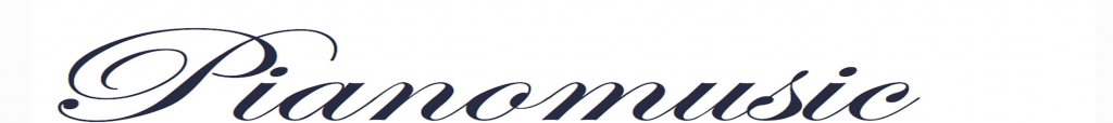 Pianomusic.dk Logo